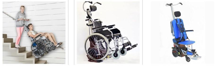 электротехника для инвалидов