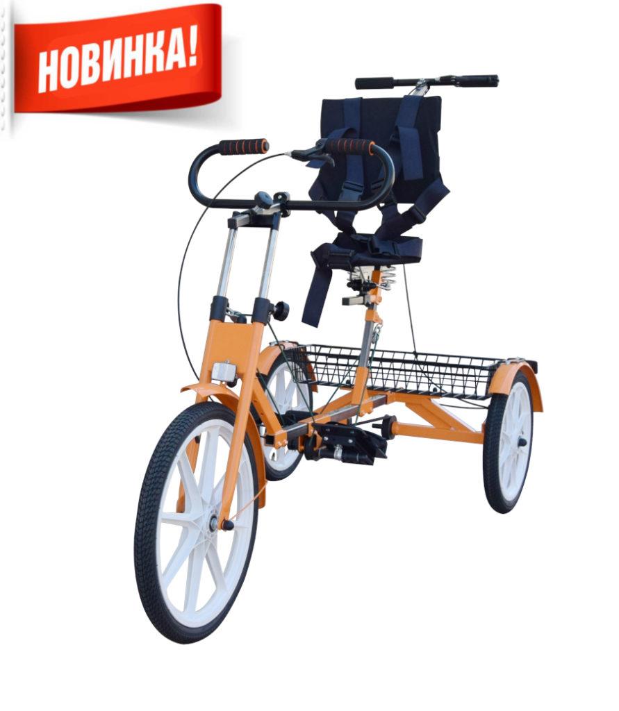 велотренажер дцп калининград