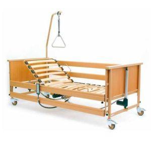 кровать медицинская с электроприводом калининград