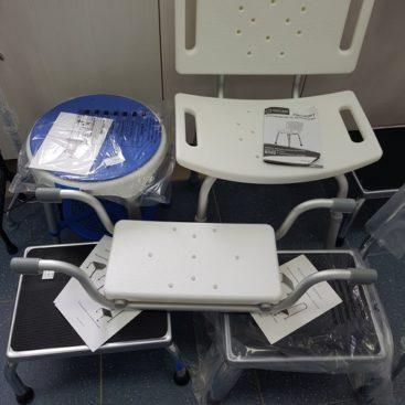 стул табурет сидение для ванны калининград