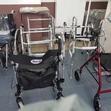 ходунки для инвалидов калининград