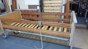 кровать с электроприводом инвалидная калининград