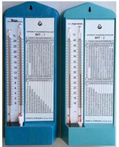 гигрометр вит 2 калининград