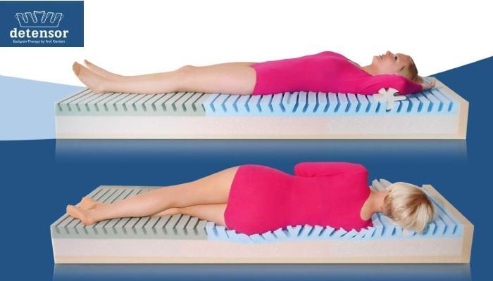 Терапевтический матрас для лежачих больных калининград