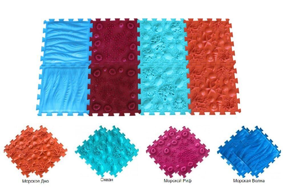 детские массажные коврики в калининграде купить