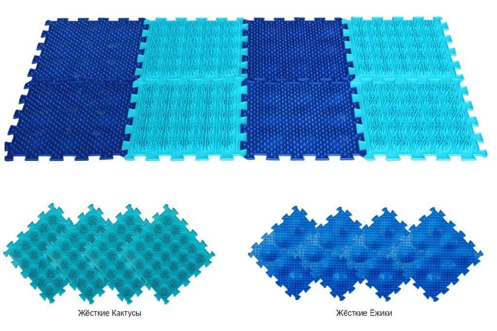 коврик для детей орто пазл купить в калининграде