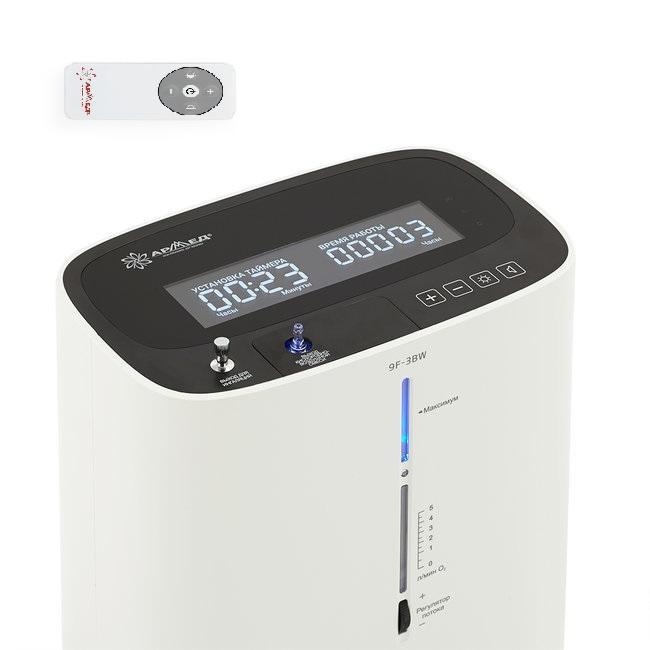 концентратор кислорода армед в калининграде купить