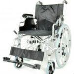 кресло коляска б/у для инвалида