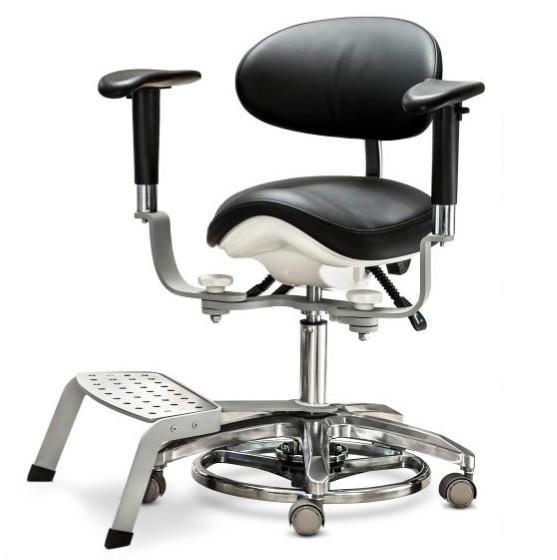 стул для дентального микроскопа