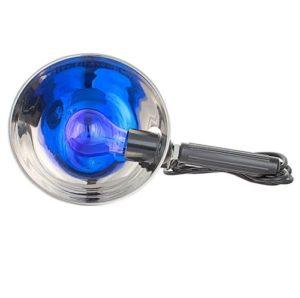 синяя лампа калининград